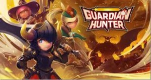 Guardian Hunter: SuperBrawlRPG para Huawei