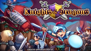 Descargar Knights & Dragons para Huawei