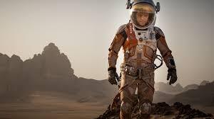 Marte Operacion de Rescate