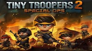 Descargar Tiny Troopers 2: Special Ops para iOS