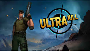 Ultra Kill Online War Shooter