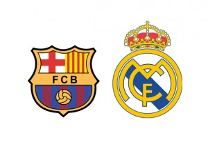 barcelona vs real madrid canticos